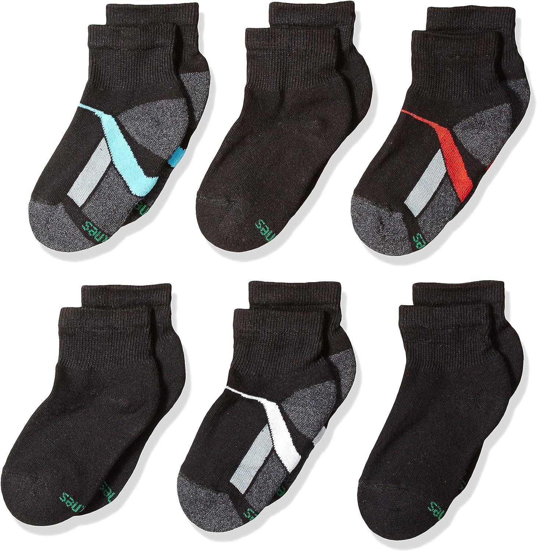 Hanes Big Boys 2 packs of 6 pairs per pack Ankle Socks