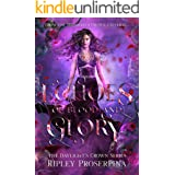 Echoes of Blood and Glory (Daylight's Crown Book 2)