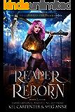 Reaper Reborn (The Grimm Brotherhood Book 3)
