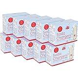 グリーンハウス ツイスパソーダ 炭酸カートリッジ 100本(10箱) メーカー純正品 SODAA-CH100A 10箱入 10個セット