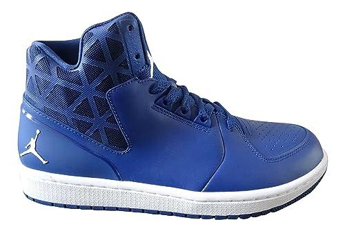 new arrival c9530 90289 nike air jordan 1 flight 3 PREM mens hi top trainers 743188 sneakers shoes   Amazon.co.uk  Shoes   Bags