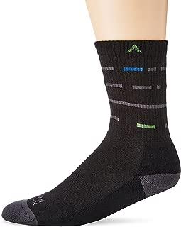 product image for Wigwam Men's Mineral Ridge Pro Peak 2 Pub Ultimax Mid-Crew Length Socks