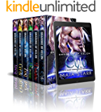 Dragons Of Kelon: The Complete Series (Books 1-6)