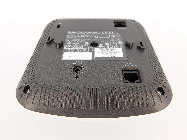 HPE Networking BTO Aruba Wireless Network Access Point 802 11ac