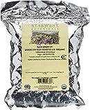 Starwest Botanicals Organic Dandelion Root Roasted Cut [1 Pound] Loose Tea in Bulk