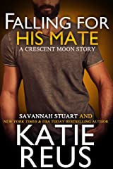 Falling For His Mate (Crescent Moon Series Book 6) Kindle Edition