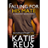 Falling For His Mate (Crescent Moon Series Book 6)