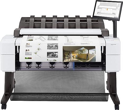 HP Designjet T2600 - Impresora de Gran Formato (2400 x 1200 dpi ...