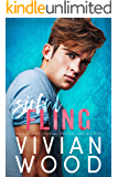 Sinful Fling (Sinful Minds Book 1)