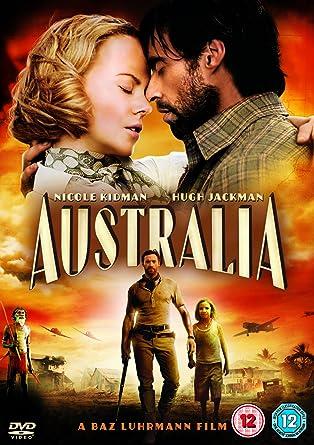 australia 2008 full movie