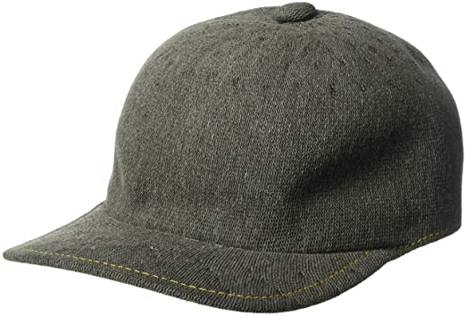Kangol Men s Indigo Adjustable Spacecap Baseball Cap 3f5f6f23ace7