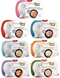Fancy Feast Purely Variety Pack, 7 Flavors, 2-Ounces Each