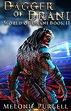 Dagger of Drani: World of Drani Book II