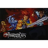 Thundercats: Los Felinos Cósmicos, La serie completa