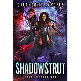 Shadowstrut-A Night Warden Novel