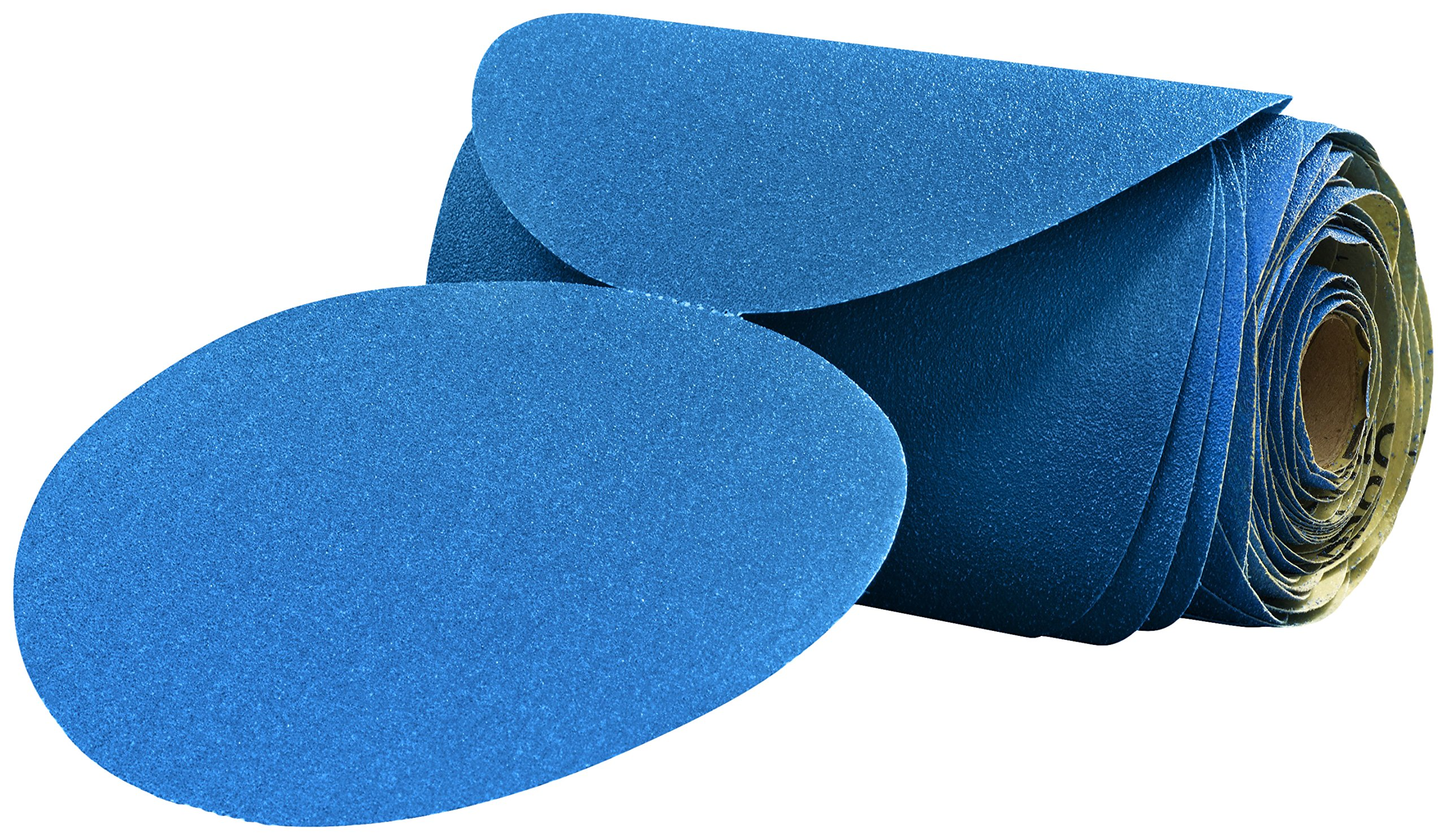 3M Stikit 36211 Blue Abrasive Disc (6 in 400 Grade)