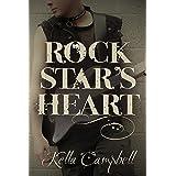 Rock Star's Heart (Smidge Book 1)