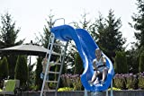 S.R. Smith 610-209-58110 Rogue2 Pool Slide, Right