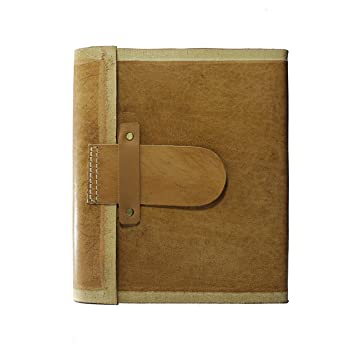 Amazon Handmade Birthday Gift Ideas Leather Journal Diary