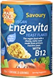 Engevita Vitamin B12 Yeast Flakes 125 g (Pack of 6)