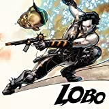 img - for Lobo (2014-2015) (Issues) (14 Book Series) book / textbook / text book
