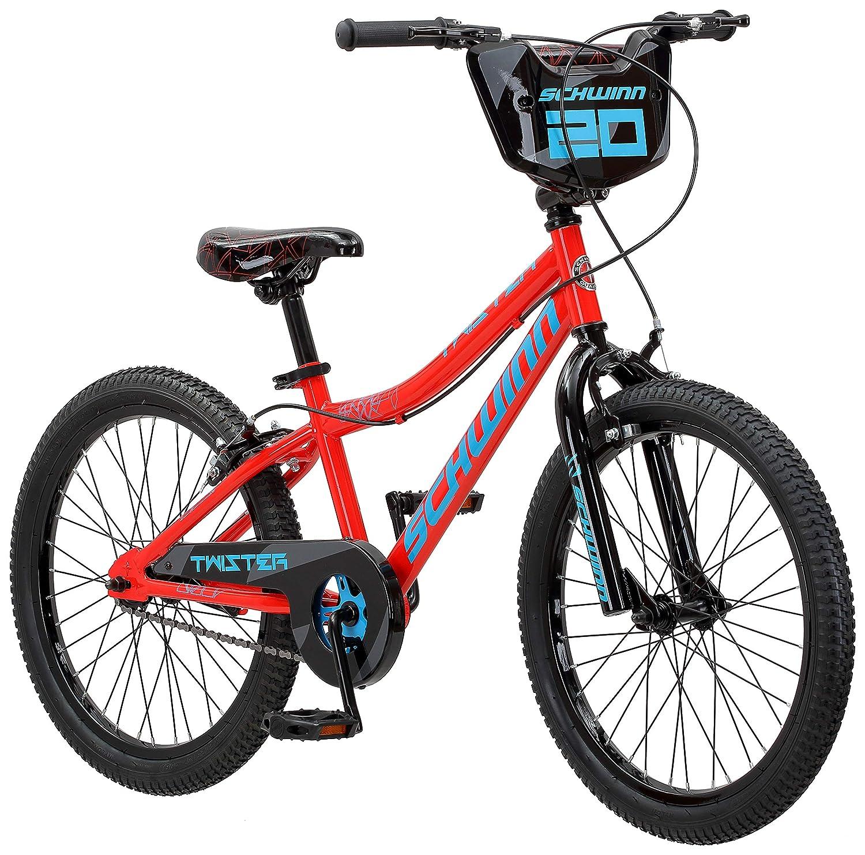 Schwinn Twister Boy's Bicycle, 20
