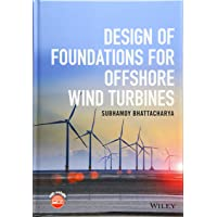 Bhattacharya, S: Design of Foundations for Offshore Wind