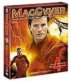 [DVD]冒険野郎マクガイバー シーズン4<トク選BOX> [DVD]
