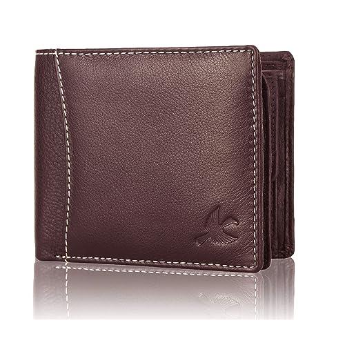 HORNBULL Brown Men's Wallet