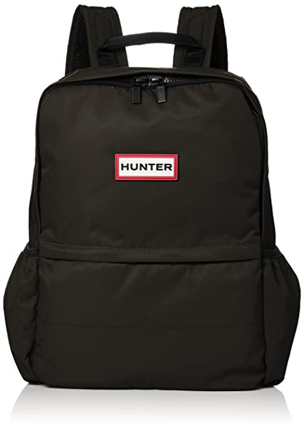 Hunter Hombre Mochila Original, Verde, One Size: Amazon.es ...