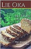 Receitas incríveis de pães saudáveis: Pães deliciosos e rápidos de fazer (Volume 1) (Portuguese Edition)