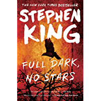Full Dark, No Stars book cover