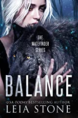 Balance (Matefinder Book 3) Kindle Edition