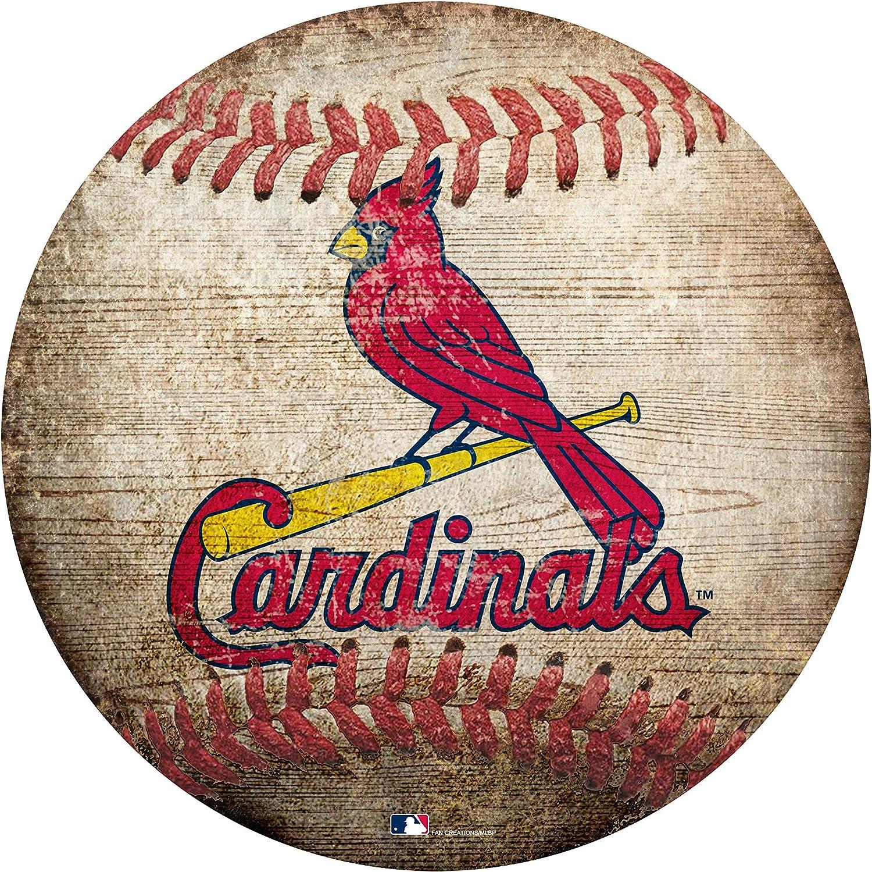 Fan Creations MLB St. Louis Cardinals 12
