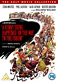 A Funny Thing Happened on the Way to the Forum [DVD]