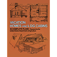 Vacation Homes and Log Cabins