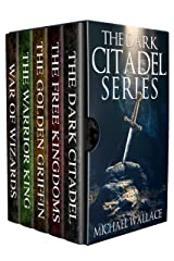 The Dark Citadel: The Complete Series Kindle Edition