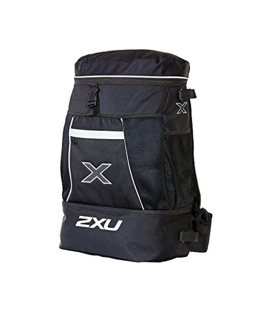 2XU Unisex Transition Bag