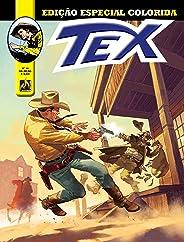 Tex Especial Colorido 14. O Apache Branco