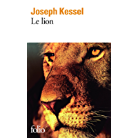 Le Lion (Folio t. 808) (French Edition)