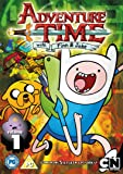 Adventure Time with Finn and Jake - Volume 1 [DVD]