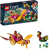 Lego Elves - L'évasion d'Azari de la forêt des gobelins - 41186 - Jeu de Construction