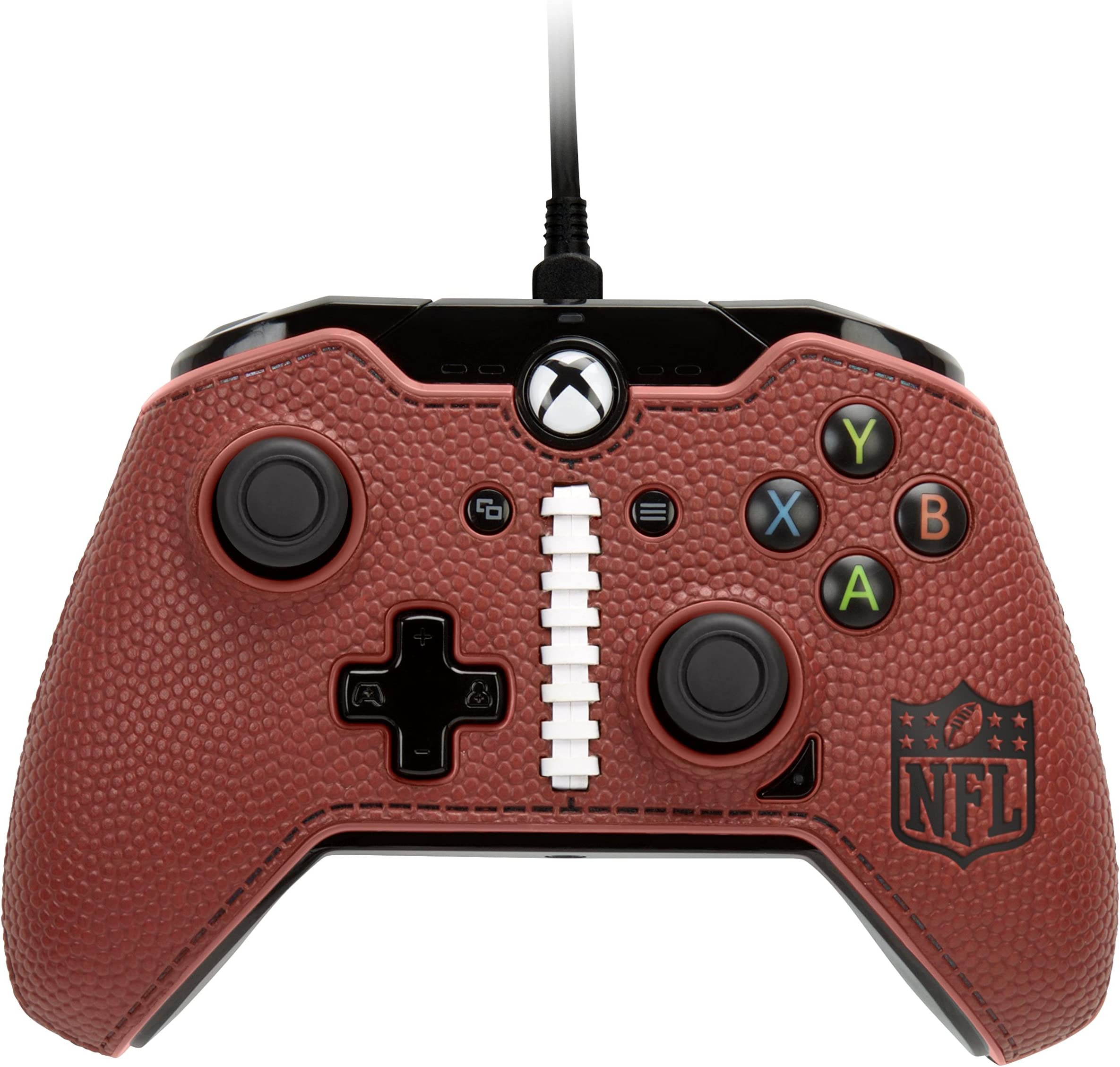 Custom Xbox Controller Nfl Wiring Diagrams Authorzj Keyword Voltage Control Oscillator Circuit Fromseekic Amazon Com Pdp Official Face Off For One Rh