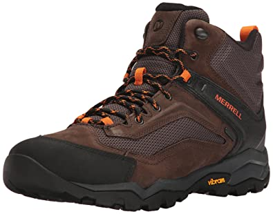 Men's Everbound Vent Backpacking Boot
