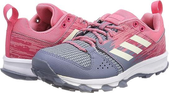 Adidas Galaxy, Zapatillas de Trail Running para Mujer, Multicolor (Acenat/Blatiz/Rosrea 000), 44 EU: Amazon.es: Zapatos y complementos