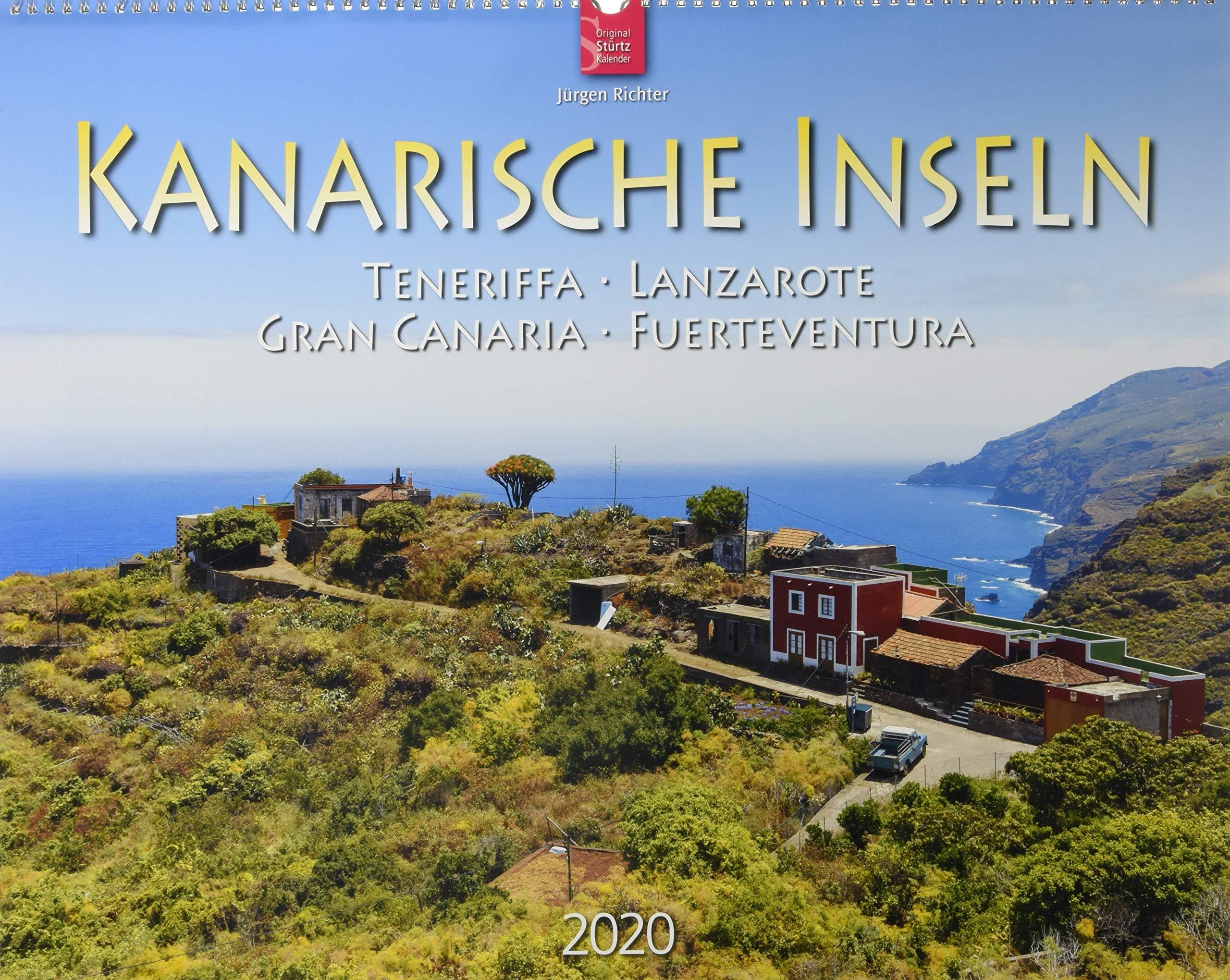 Kanarische Inseln 2020: Amazon.es: Libros en idiomas extranjeros