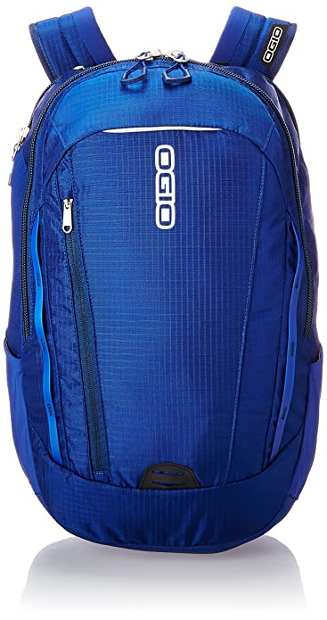 Ogio Lifestyle 2015 Apollo 15 Blue/Navy Mochila Tipo Casual, 30 litros: Amazon.es: Zapatos y complementos