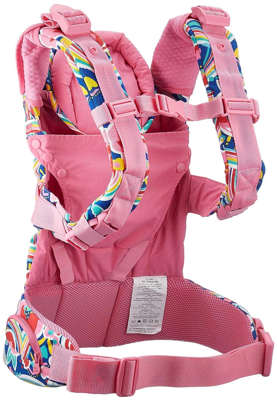 ni/ñas Porta beb/é color rosa Tuc Tuc Enjoy /& Dream