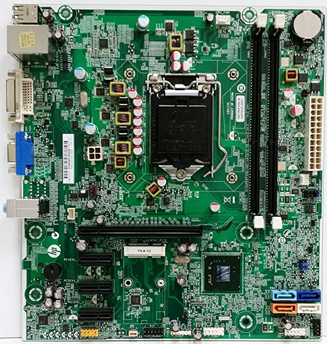 The Best Hp 687577001 System Board Motherboard