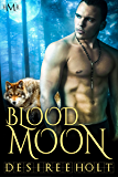 Blood Moon (Hot Moon Rising Book 3)